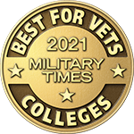 Military Times Best for Vets
